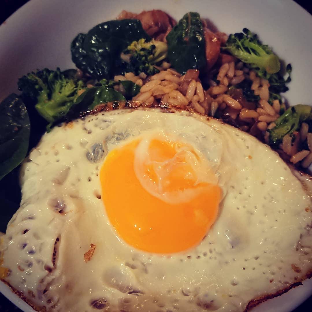 IDGAF Rice